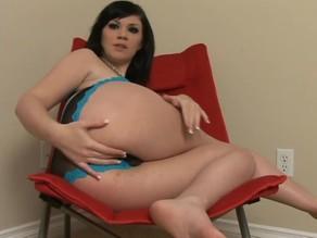 A Taste of Her Warm Panties
